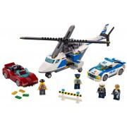 LEGO - URMARIRE DE MARE VITEZA (60138)