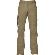 FjallRaven Karl Pro Trousers - Sand - Pantalons de Voyage 54