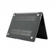 iPouzdro.cz Polykarbonátové pouzdro / kryt na MacBook Air 13 (2010-2017) - Matte Black