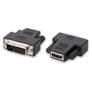 Adaptor HDMI la DVI