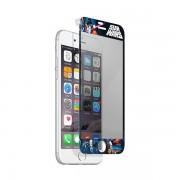 Folie protectie Star Wars Sticla securizata pentru Apple iPhone 6, iPhone 6S