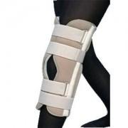 """Beige, Un, Universal 3-Panel 20"""" Knee Immobilizer Part No. 3320 Qty 1"""