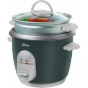 Oster CKSTRC4722-049 Electric Rice Cooker(1 L, Grey)