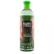 Faith in Nature Aloe Vera Shampoo (250 ml)