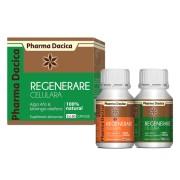 Regenerare celulara 2x180cps Pharma Dacica