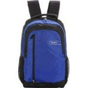 Targus TSB89102API-70 15.6 L Laptop Backpack(Blue)