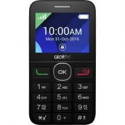 Telefon mobil Alcatel 2008G Black/White