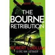 Robert Ludlum's The Bourne Retribution by Robert Ludlum