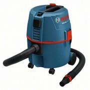 Aspirator universal Bosch GAS 20 L SFC, 1200 W, 62 l/sec