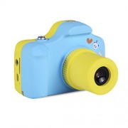 MINI Camera, SWIGM 2MP HD Digital Camera/Video Camera 1.5 Inch Screen