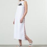 Kappa Authentic Banoy Dress White/ Red/ Black