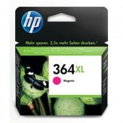 HP 364XL cartouche d'encre magenta grande capacité authentique