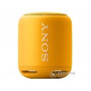 Sony SRS-XB10 Extra Bass Prijenosni bežični zvučnik, žuta