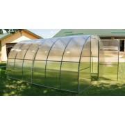 Оранжерия Primaterra Premium 3 х 6 х 2,1 м