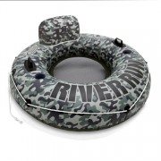 Intex zwemband - Camo River Run 1 (Ø 135 cm)