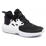 Обувки NIKE - React Presto (Gs) BQ4002 001 Black/White