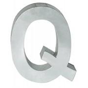SELETTI Metallvetica bokstav - Q