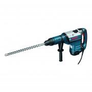 Martillo Perforador Con SDS-max GBH 8-45 DV Bosch