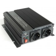 Solartronics Inverter 12v-230v 3000/6000 Watt