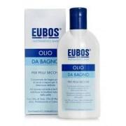 Morgan SRL Eubos Olio Bagno 200 Ml