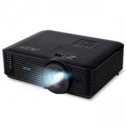 Проектор Acer X1227i, DLP 3D, 4000Lm, 20000/1, HDMI, XGA (1024 x 768), черен, MR.JS611.001
