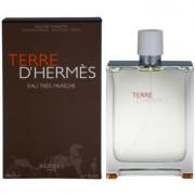 Hermès Terre d'Hermès Eau Très Fraîche Eau de Toilette para homens 200 ml