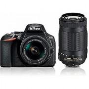 Nikon D5600 (18-55 70-300)