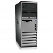 Calculator HP DC7100 CMT P4 3.0GHZ 2GB 80GB DVD-ROM
