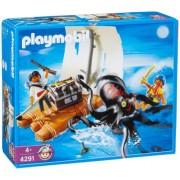 Playmobil Giant Octopus