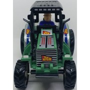 OZ PULL BACK TRACTOR