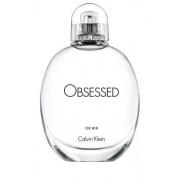 Calvin Klein Obsessed For Men edt 125ml