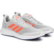 ADIDAS ELEMENT RACE Running Shoes For Men(Grey)