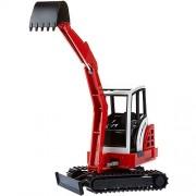 Bruder 2432 Schaeff HR16 Mini Excavator
