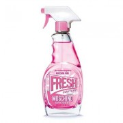 Moschino Pink Fresh Couture - Tester