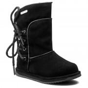 Cipők EMU AUSTRALIA - Lslay Kids K11309 Black