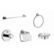 Set accesorii baie Grohe Essentials -40344000