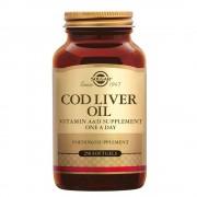 Solgar® Cod Liver Oil