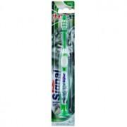 Signal Junior escova de dentes para crianças soft