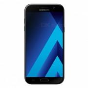 """Samsung A3 A320FD 2017 Dual SIM telefono 4.7"""" con 2GB + 16GB - Negro"""
