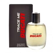 Ducati Trace Me 100Ml Per Uomo (Eau De Toilette)