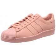 Adidas Superstar 80s-B37999 Zapatillas Altas para Hombre, Trace Pink, 9