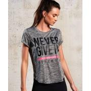 Superdry T-shirt SD Sport Fitspiration
