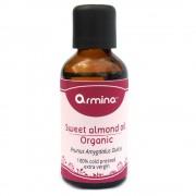 Ulei de Migdale Dulci Ecologic/Bio 50ml