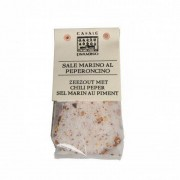 Sel marin aux piments 200 g