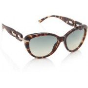 Guess Cat-eye Sunglasses(Blue)