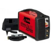 Invertor sudura Telwin ADVANCE 227MV/PFC TIGDC-LIFT, 100-240V, ACX