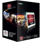 AMD CPU Kaveri A10-Series X4 7700K (3.8GHz,4MB,95W,FM2+) box, Black Edition, Radeon TM R7 Series