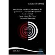 Pluralismul juridic ca instrument de gestionare a consecintelor politice ale diversitatii - Andra Ca