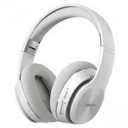 Безжични Bluetooth слушалки Edifier W820BT, Бели