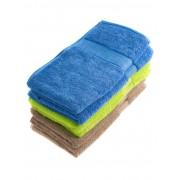 Parmatex Hand Towel - Charcoal 43X68CM